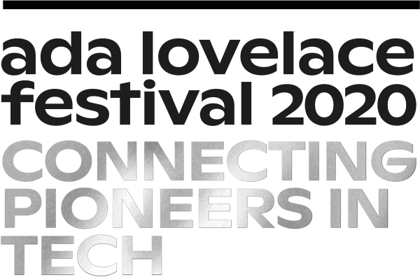 ada lovelace festival 2019 - connecting pioneers in tech
