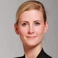 Sara Geising Henkel Shared Services